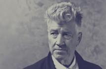 David Lynch b/w
