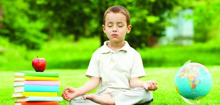 Meditation for children?